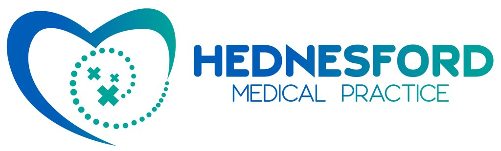 Hednesford Medical Practice logo